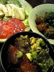 相田翔子 公式ブログ/『盛り盛り丼』 画像1