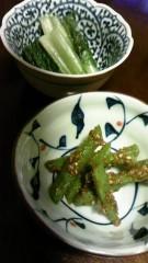 相田翔子 公式ブログ/『夏は豚キムチ!』 画像1