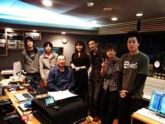 相田翔子 公式ブログ/『お仕事風景』 画像3