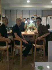 相田翔子 公式ブログ/『彦ちゃん邸食!』 画像2