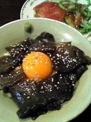 相田翔子 公式ブログ/『もれなく料理』 画像1