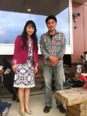 相田翔子 公式ブログ/『ドラマのお仕事』 画像1