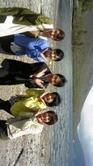 相田翔子 公式ブログ/『中禅寺湖』 画像3