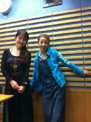 相田翔子 公式ブログ/『おかきとラジオ』 画像2