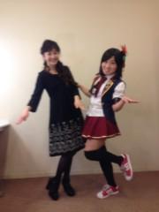 相田翔子 公式ブログ/『まろやかシチュー』 画像1