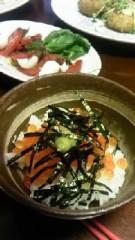 相田翔子 公式ブログ/『いくら丼』 画像3