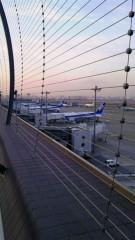 相田翔子 公式ブログ/『羽田空港』 画像1