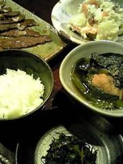 相田翔子 公式ブログ/『小松菜とがんもどき』 画像2