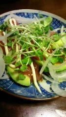 相田翔子 公式ブログ/『豚しゃぶサラダ』 画像2