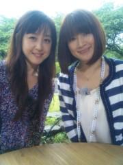 相田翔子 公式ブログ/「東京時間」 画像1