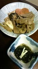 相田翔子 公式ブログ/『まぐろの山かけ』 画像2