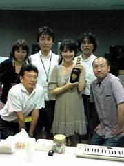 相田翔子 公式ブログ/『旬のぶどう』 画像1