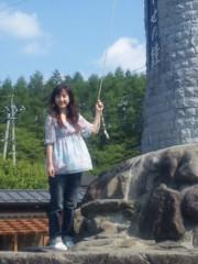 相田翔子 公式ブログ/『森林浴』 画像3