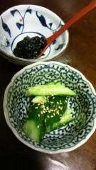 相田翔子 公式ブログ/『豚肉の生姜焼き』 画像3