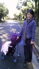 相田翔子 公式ブログ/『お散歩ランラン』 画像3