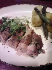 相田翔子 公式ブログ/『チキン料理』 画像1