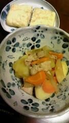 相田翔子 公式ブログ/『肉じゃが』 画像2
