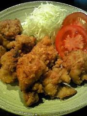 相田翔子 公式ブログ/『鶏の唐揚げ』 画像1