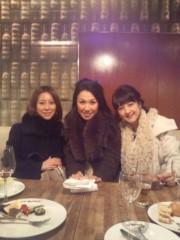 相田翔子 公式ブログ/『ウキウキ外食』 画像1