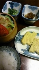 相田翔子 公式ブログ/『青椒肉絲』 画像2