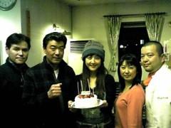 相田翔子 公式ブログ/『バースデー・イブ』 画像3