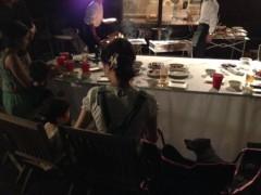 相田翔子 公式ブログ/『バーベキュー』 画像3