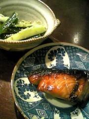 相田翔子 公式ブログ/『ぶりの照り焼き』 画像1