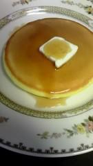 相田翔子 公式ブログ/『ホットケーキ』 画像1
