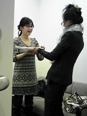 相田翔子 公式ブログ/『桜子は見た!』vol.35 画像1