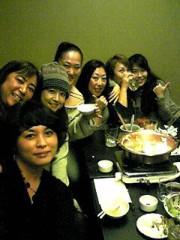 相田翔子 公式ブログ/『10月の主役と泡鍋』 画像1
