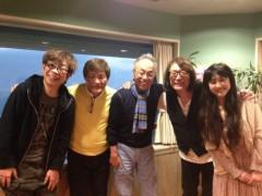 相田翔子 公式ブログ/『素敵な大人の男性』 画像2