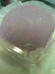 相田翔子 公式ブログ/『苺大福』 画像1