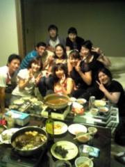 相田翔子 公式ブログ/『陶芸とすき焼き』 画像3