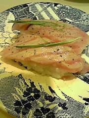 相田翔子 公式ブログ/『回転寿司』 画像2