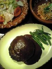相田翔子 公式ブログ/『まんまる料理』 画像3
