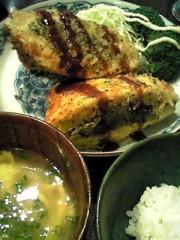 相田翔子 公式ブログ/『続き…スパイス料理』 画像1