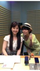 相田翔子 公式ブログ/『尾崎亜美さんと美味しいお喋り』 画像1