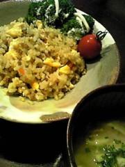 相田翔子 公式ブログ/『もれなく料理』 画像2