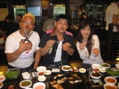 相田翔子 公式ブログ/『韓国・済州島』 画像3
