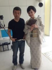 相田翔子 公式ブログ/『美しいキモノ』 画像3