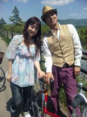 相田翔子 公式ブログ/『森林浴』 画像1