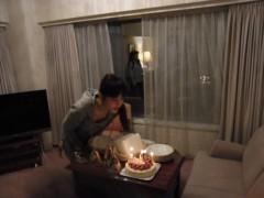 相田翔子 公式ブログ/『ありがとう♪♪』 画像1