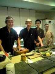 相田翔子 公式ブログ/『彦ちゃん邸食!』 画像1