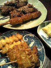 相田翔子 公式ブログ/『焼鳥万歳』 画像1