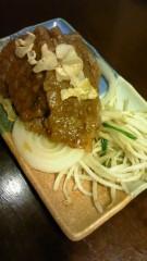 相田翔子 公式ブログ/『家焼き肉』 画像1