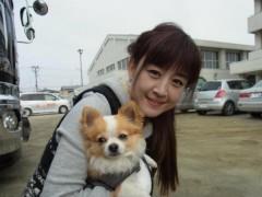 相田翔子 公式ブログ/『手のぬくもり』 画像3