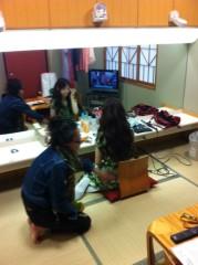 相田翔子 公式ブログ/『杉絵の部屋』vol.7 画像1