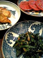 相田翔子 公式ブログ/『蓮根鶏肉だんごの土鍋煮込み』 画像2