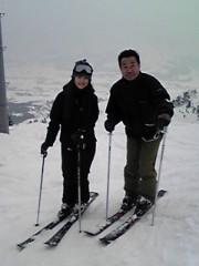 相田翔子 公式ブログ/『上越国際スキー場』 画像2