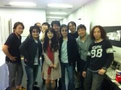 相田翔子 公式ブログ/『夢伝説』 画像1